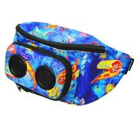 Family Trip Bluetooth Fanny Pack
