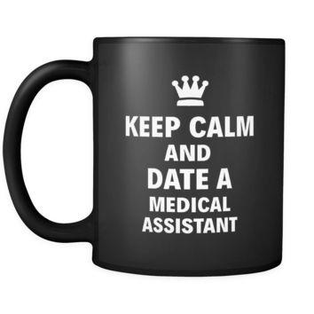 Dating physician assistant