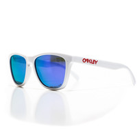 "Oakley Frogskins - ""Double Cup"""