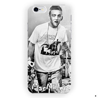 Mac Miller Cute Lyrics Cover M For iPhone 6 / 6 Plus Case