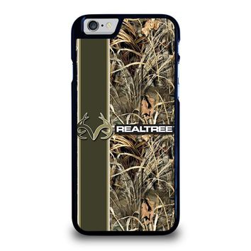 REALTREE CAMO iPhone 6 / 6S Case Cover