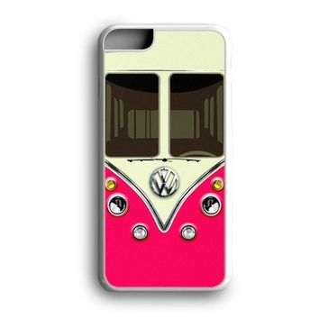 Awesome Black Friday Offer Minibus Volkswagen Pink iPhone Case | Samsung Case