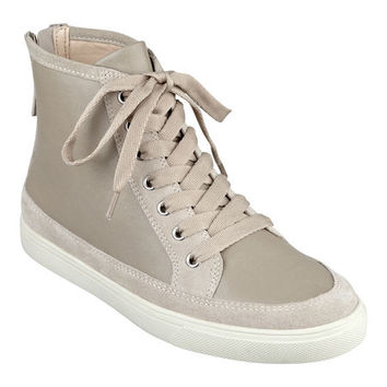 Nine West: Bachney High-Top Sneakers