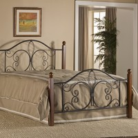 Milwaukee Bed Set