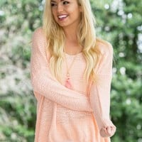 Better Than Coffee Sweater | Monday Dress Boutique