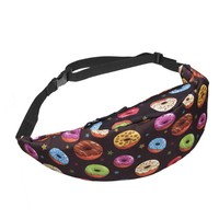 Donut Fanny Pack