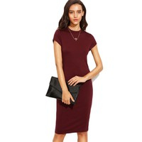 Bodycon Office Dresses