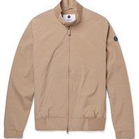 NN.07 - Harry Lightweight Weather-Resistant Harrington Jacket | MR PORTER