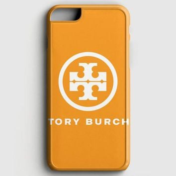 Tory Burch Logo iPhone 6/6S Case
