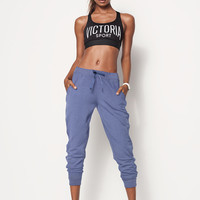 Fleece Slouchy Jogger - Victoria's Secret