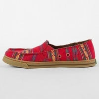 Sanuk Cabrio Poncho Surfer - Women's Shoes | Buckle