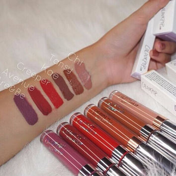 24 colors trap limbo lumiere2 beeper color pop COLOURPOP LIPSTICK COLOUR POP ULTRA LIPSTICKS PICK YOUR COLOR SHADE