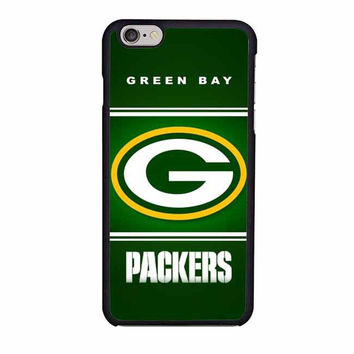 nfl green bay packers i iphone 6 6s 4 4s 5 5s 5c cases