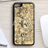 Disney Walt iPhone 7 Plus Case | armeyla.com