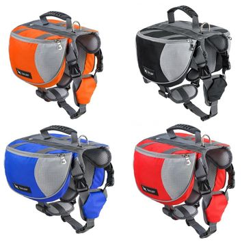 Outdoor Hiking Camping Training Dogs Carrier