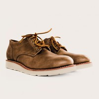 Oak Street Bootmakers | Natural Trench Oxford - Footwear