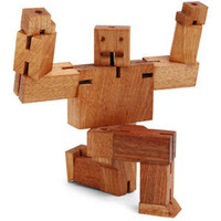 ThinkGeek :: Cubebot