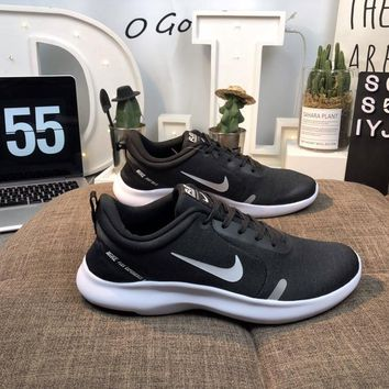 Men's and women's cheap nike shoes NIKE FLEX EXPERIENCE RN 8 2018
