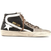 Golden Goose Deluxe Brand 'Slide' hi-top sneakers