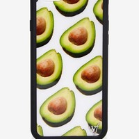 Wildflower Avocado iPhone 6 Case