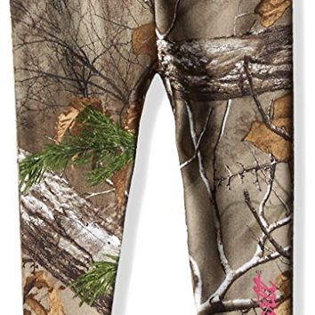 Baby Girls' Camo Legging