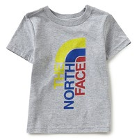 The North Face Little Boys 2T-6T Graphic Short-Sleeve Tee | Dillards