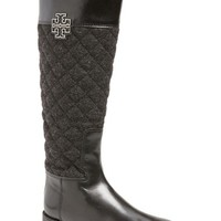 Women's Tory Burch 'Melinda' Riding Boot ,