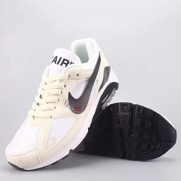 Trendsetter Nike Air Max 180 Qs Fashion Casual Sneakers Sport Shoes