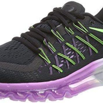 Nike Womens Air Max 2015 Running Shoes nike air max the