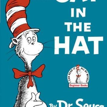 The Cat in the Hat (Beginner Books)