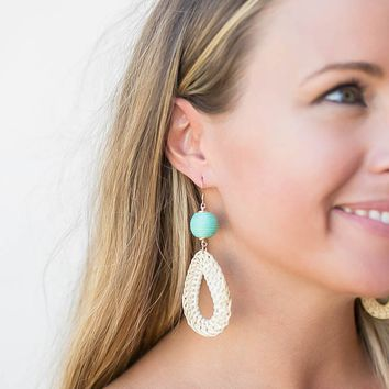 Bourbon And Boweties - Ashley Earrings