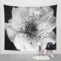 Simply Wall Tapestry by DuckyB (Brandi)