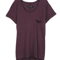 Rag & Bone - The Pocket Tee -, Port