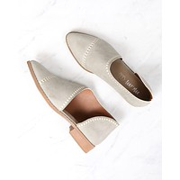 miracle miles - emma patterned flat - more colors