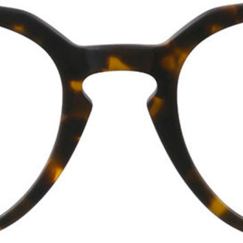 Tortoiseshell Round Eyeglasses #782425 | Zenni Optical Eyeglasses