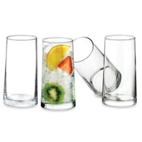 Libbey® Cabos 8-Piece Drinkware Set