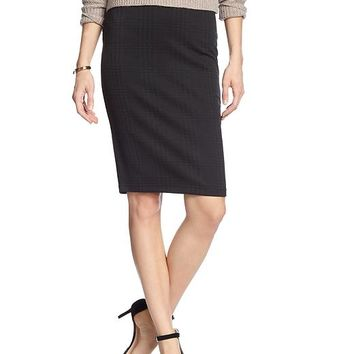 Banana Republic Womens Factory Midi Skirt