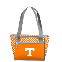 Tennessee Volunteers NCAA 16 Can Cooler Tote