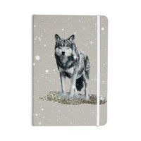 "Monika Strigel ""Wolf"" Everything Notebook"