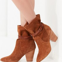 Carla Slouch Ankle Boot | Urban Outfitters