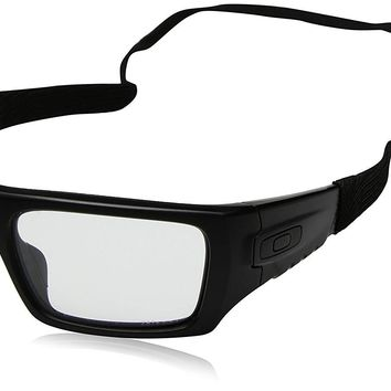 Oakley Clear Industrial Det Cord Clear