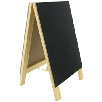 Large Chalk & Dry Erase Board Easel | Shop Hobby Lobby