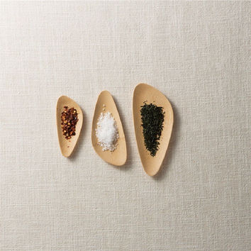 Pebble Trays (set of 3)