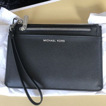 Brand new michael kors purse wallet