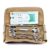 Stainless Steel Surgical Kit