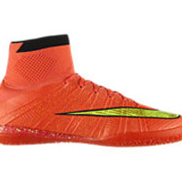 The Elastico Superfly Men's Indoor-Competition Soccer Shoe.