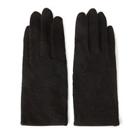 FOREVER 21 Classic Wool-Blend Gloves
