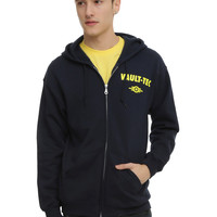 Fallout Vault 111 Hoodie