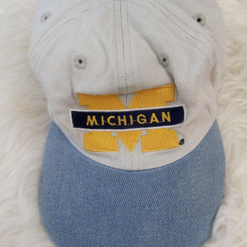 Best Michigan Wolverines Snapback Hat Products On Wanelo