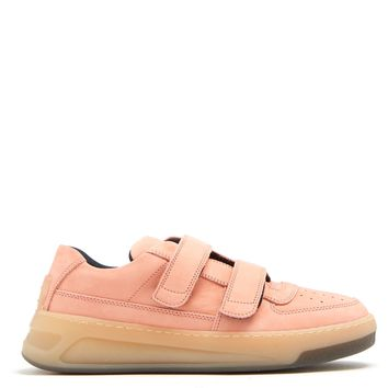 Steffey low-top nubuck trainers | Acne Studios | MATCHESFASHION.COM UK
